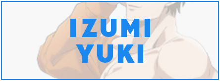 IZUMI YUKI